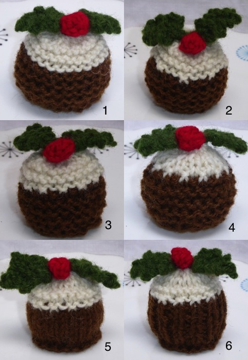From the artistic to the kitsch christmas pudding pattern tess however it is also now a paid for pattern available from ravelry you do not have to be a ravelry member to purchase from the site or love knitting for dt1010fo